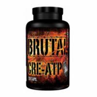 Brutal CRE-ATP 120 kapsúl