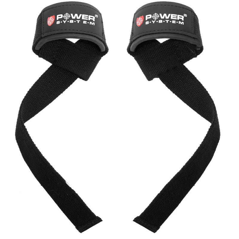 Power_System_Power_Straps